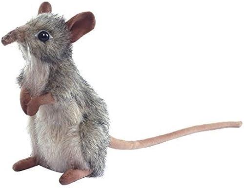alta calidad general Hansa Elephant Mouse Plush Animal Toy, 6    by Hansa  ahorre 60% de descuento