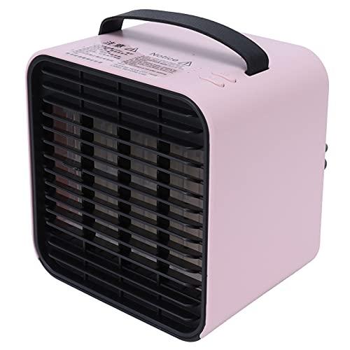 Ventola di Raffreddamento, Raffreddatore Ad Aria Rosa da 150 Ml Regolabile per La Refrigerazione per La Casa