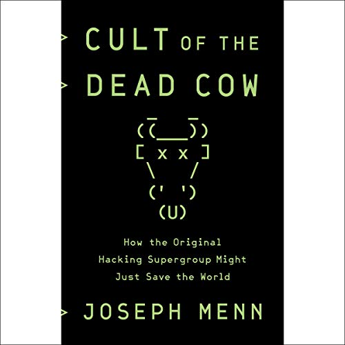Cult of the Dead Cow cover art