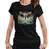 Photo de DIANXIAOERR Femme Immolation Atonement Easy Short Sleeved Manches Courtes/T-Shirt XX-Large