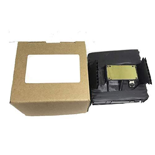 Neigei Accesorios de la Impresora Cabezal de impresión F197010 Cabezal de impresión Compatible con Epson SX430 SX435 SX438 SX440 SX445 Xp201 Xp211 XP214 XP30 XP33 XP102 XP103 XP202 XP203 XP205