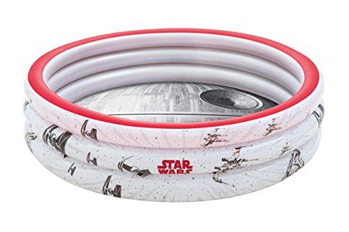 Bestway Gwiezdne Wojny basen dziecięcy z 3 pierścieniami
