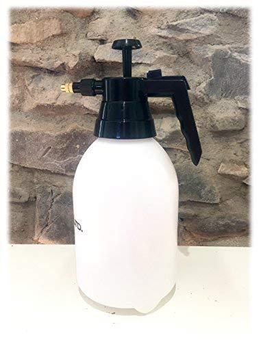 Asc 2L Drucksprüher - Handstück - Pump Action - Chemische Widerstansfähig - Valet Selbermachen Usw.