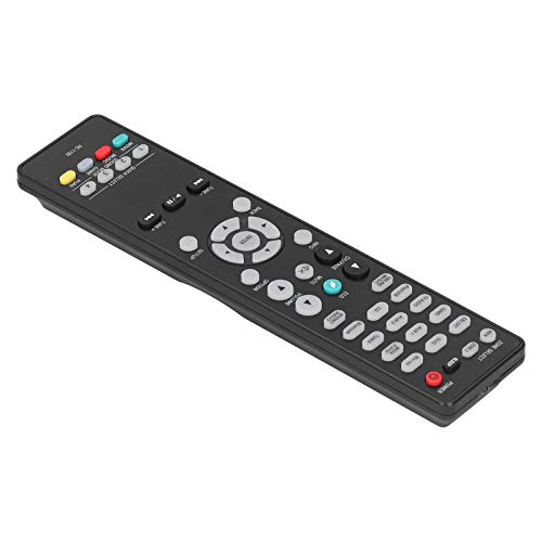 Xuzuyic Control Remoto Universal de TV, Innovador Control Remoto de Teclado, reemplazo de Control Remoto de TV LCD para Samsung, Vizio, LG, Sony, Sharp, Roku, Apple TV, TCL