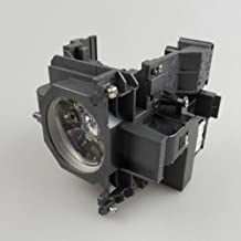 Kingoo Excellent Projector Lamp for SANYO PLC-XM100L POA-LMP137 610-347-5158 Replacement Projector Lamp Bulb with Housing