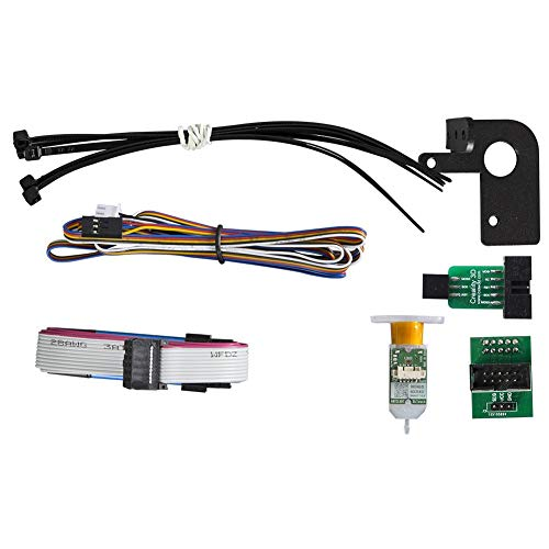 Blue-Yan 3D Printer Accessories, Upgraded BLTouch Auto-leveling Sensor Kit, Printer Upgrade Kit, Suitable For Ender-3 Series And Cr-10 Series