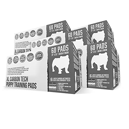 what are the best puppy pee pads
