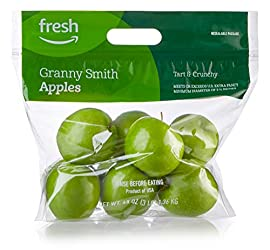 Fresh Brand – Granny Smith Apples, 3 lb