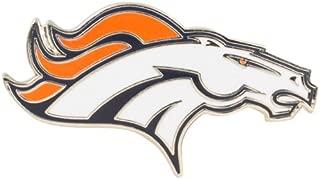 NFL Denver Broncos Logo Pin