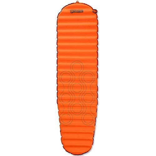 Nemo Flyer - Colchoneta para dormir