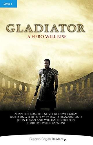 Gladiator. Con CD Audio formato MP3