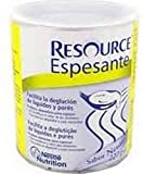 Meritene Resource Espesante Naranja Bote 400Gr. 400 g...