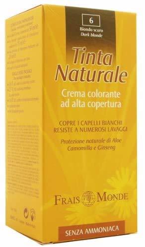 TINTA NATURALE FRAIS MONDE COLORE 5.23 CAST CHIARO CARAMEL