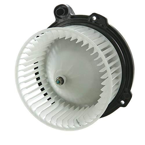 A-Premium HVAC Heater Blower Motor Compatible with Honda Passport Isuzu Amigo Pickup Rodeo Trooper Acura SLX