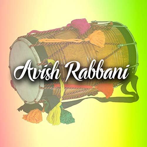 Avish Rabbani