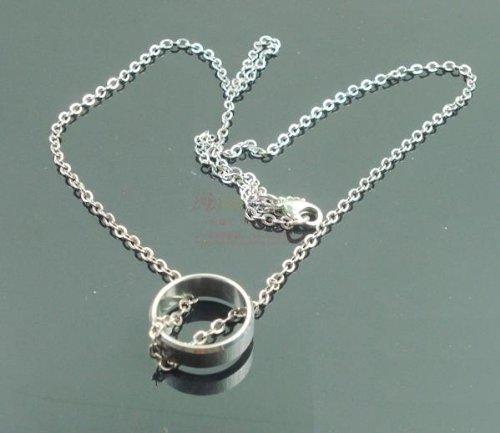 Basketball fire God Paramatman ring necklace cosplay accessory tool of Kuroko (japan import)
