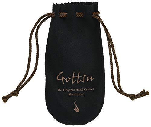 Gottsu(ゴッツ)『マウスピースセピアトーンVIバリトン(#8)』