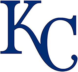 kc heart sticker