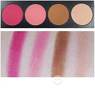 L.A Girl Beauty Brick Blush Palette-GLAM