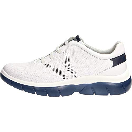 Callaghan Chaussures Baskets 42700 Bianco
