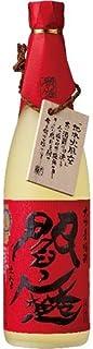 老松酒造 樽熟成麦焼酎 閻魔(樽)25度 [ 焼酎 大分県 720ml ]