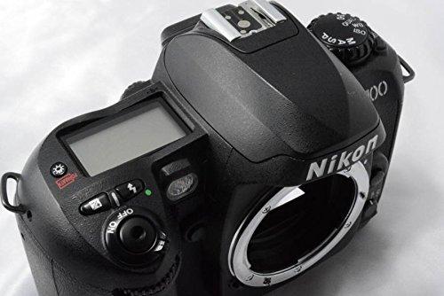 Nikon ニコン D100