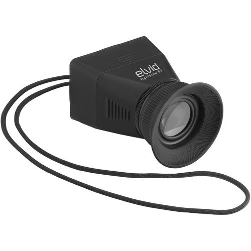 Elvid OptiView 50 3.2' LCD Viewfinder