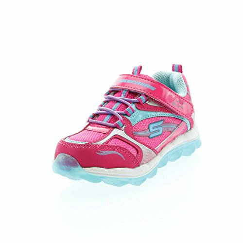 Skechers Kinder Maedchen 80239N TV Aktion 80220N-NPMT pink 39058