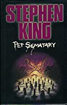Pet Sematary Hardcover - UK First Edition