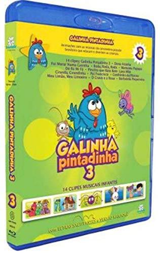 Galinha Pintadinha - Galinha Pintadinha 3