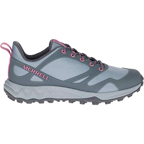merrell size fit youtuber