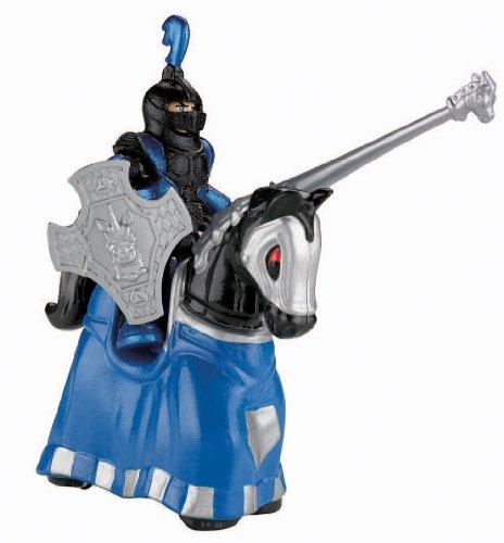 Imaginext Castle Dark Knight & Horse