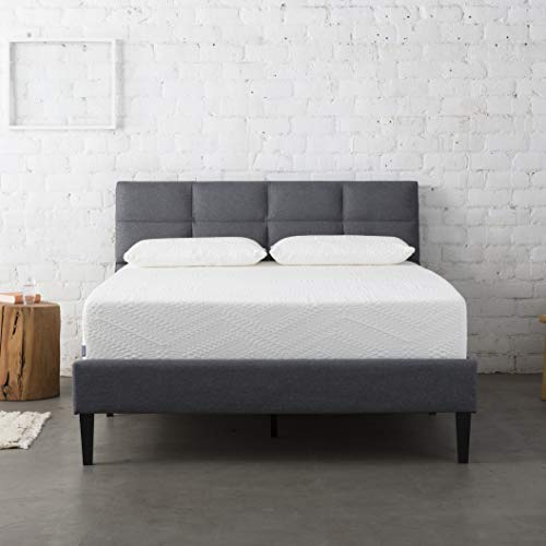 """Coddle Queen Sized, 11"""" Dual-Core Technology Foam, Double Sided Mattress 