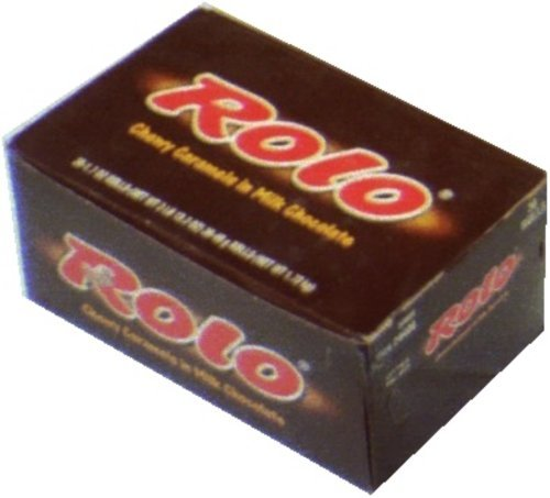 Rolo Chocolate Ranking 40% OFF Cheap Sale TOP10 Covered Caramel 36ct