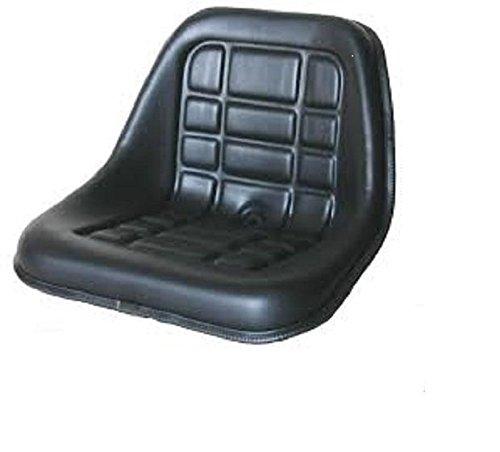 Sedile Trattore COBO con Guide FIAT, SAME, LANDINI (GT60 - 60604)