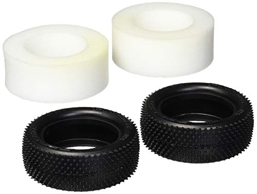 PROLINE 8229103 Pin Point 2.2 4Wd Z3 Carpet Off-Road Buggy Front Tires, Medium