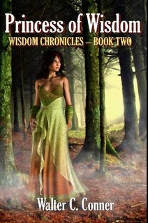 Princess Of Wisdom