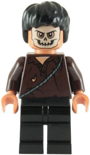 LEGO Indiana Jones: Cemetery Warrior Minifigura
