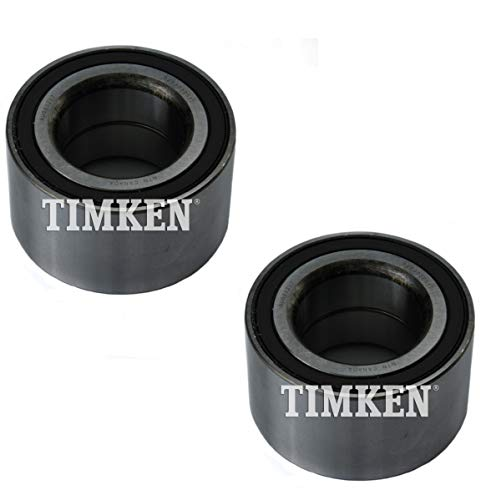 Pair Set of 2 Front Timken Wheel Bearings for Acura ILX Hybrid Honda Civic FWD