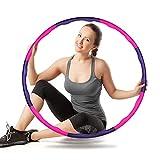 Zoom IMG-1 kovebble hula hoop per adulti