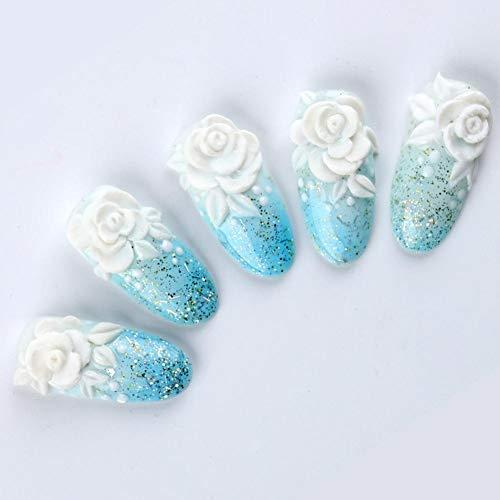 Rikey Acrylic Liquid Professional Nail Acrylic Liquid, pour l'extension des Ongles, la Sculpture des Ongles, Le Soin Quotidien des Ongles