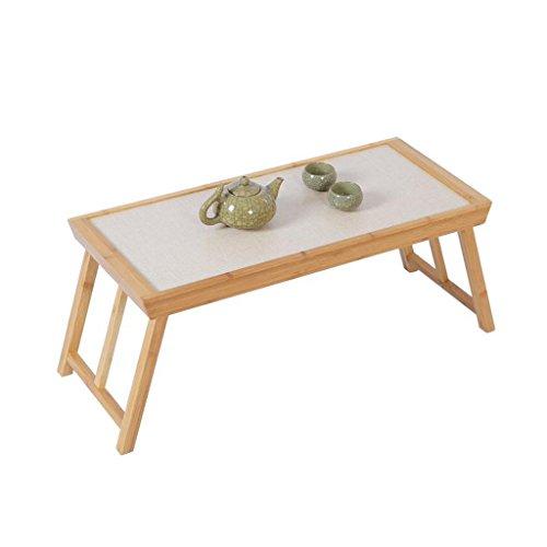Table Pliante Table de la Table thé Table-Style Simples Tables Pliantes Ordinateur Petite Table Basse Bureau