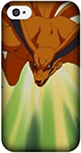 Iphone 4/4S Case, Game Naruto Shippuden: Ultimate Ninja Storm Revolution Hard TPU Smooth Design Case for Iphone 4/4S