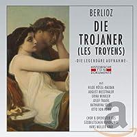 BERLIOZ/ DIE TROJANER-LES TROYE