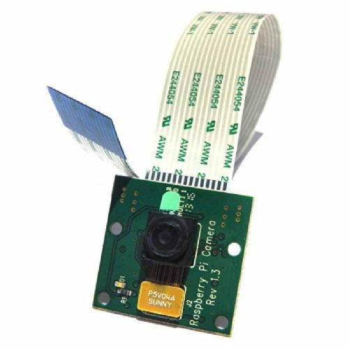 Raspberry Pi Video Module Raspberry Pi Camera Board 775-7731