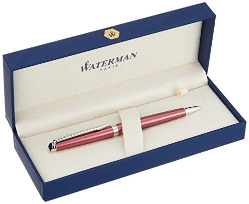 WATERMANウォーターマン公式ボールペン油性メトロポリタンエッセンシャルコーラルピンクCT2043210正規輸入品