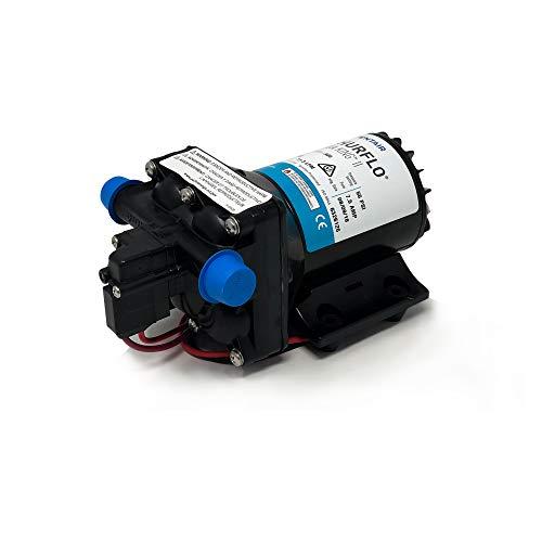 12v water pump shurflo - 4