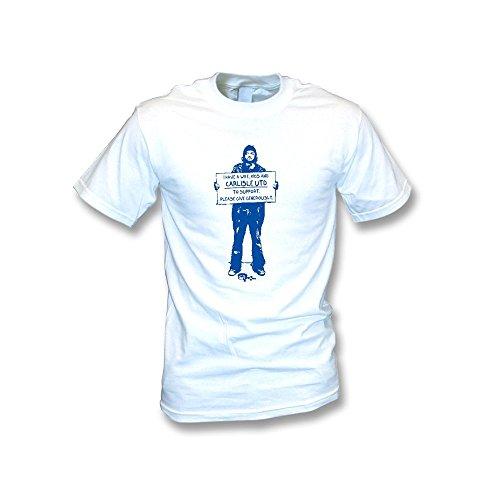 TshirtGrill Zombie Apocalypse Survival Kit Girl 's Slimfit T-Shirt X-Large, Farbe schwarz