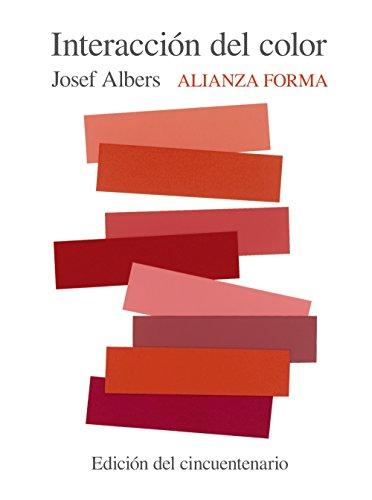 Interacción del color: Edición del cincuentenario (Alianza Forma (Af))