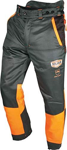 Solidur Authentic Hose + 7 cm M